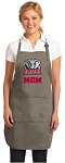 Official University of Alabama Mom Apron Tan