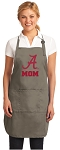 Official Alabama Mom Apron Tan