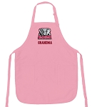 Deluxe Alabama Grandma Apron - MADE in the USA!