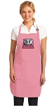 Womens University of Alabama Apron - MADE in the USA!