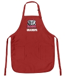 Broad Bay Alabama Grandpa Aprons