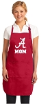 Official University of Alabama Mom Aprons