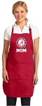 Official Alabama Mom Aprons