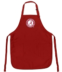 Broad Bay Alabama Logo Aprons