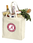 Alabama Shopping Bags Canvas