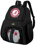 Alabama Soccer Backpack or Alabama Volleyball Bag For Boys or Girls