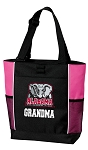 Alabama Grandma Tote Bag GRANDMA GIFT IDEA!