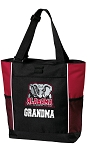 University of Alabama Grandma Tote Bag GRANDMA GIFT IDEA!