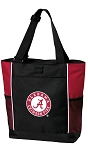 Alabama Tote Bag Red