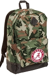 MEDIUM Alabama CAMO Backpack