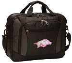 Arkansas Razorbacks Laptop Messenger Bags