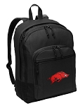 University of Arkansas Backpack - Classic Style