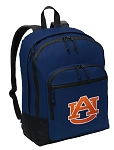 Auburn Backpack Navy