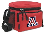University of Arizona Lunch Bags Arizona Wildcats Lunch Totes