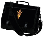 Arizona State Messenger Bags