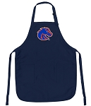 Official Boise State Aprons Navy