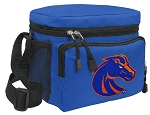 Boise State Broncos Lunch Bags Boise State University Lunch Totes