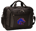 Boise State Laptop Messenger Bags