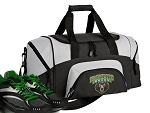 Small Baylor University Gym Bag or Small Baylor Duffel