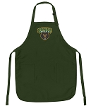 Official Baylor Apron Baylor University Logo