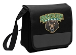 Baylor Lunch Bag Cooler Black