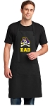East Carolina Dad Large Apron