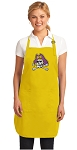 Deluxe East Carolina Apron - MADE in the USA!