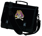 ECU Pirates Messenger Bags