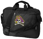 ECU Pirates Best Laptop Computer Bag