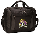 ECU Pirates Laptop Messenger Bags