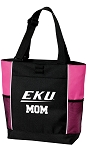 EKU MOM Tote Bag Pink