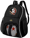 Florida State University Soccer Backpack or FSU Volleyball Bag For Boys or Girls