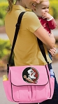 FSU Diaper Bag
