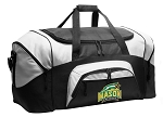 George Mason University Duffel Bags or GMU Gym Bags For Men or Women