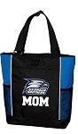 Georgia Southern Mom Tote Bag Roy
