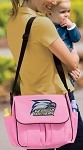 Georgia Southern Diaper Bag