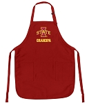 Official Iowa State Grandpa Aprons