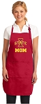 Official Iowa State Mom Aprons