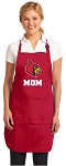 Official University of Louisville Mom Aprons