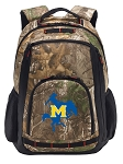McNeese State RealTree Camo Backpack