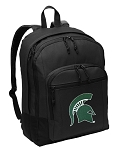 Michigan State University Backpack - Classic Style