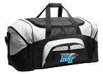 Middle Tennessee Duffel Bags or MT Gym Bags For Men or Women
