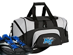 Small Middle Tennessee Gym Bag or Small MT Duffel