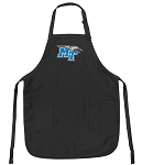 Official Middle Tennessee Apron Black