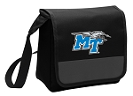 Middle Tennessee Lunch Bag Cooler Black