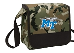 Middle Tennessee Lunch Bag Cooler Camo