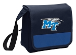 Middle Tennessee Lunch Bag Cooler Blue