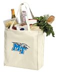 Middle Tennessee Shopping Bags Canvas