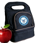 US NAVY Lunch Bag 2 Section