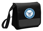 US NAVY Lunch Bag Cooler Black
